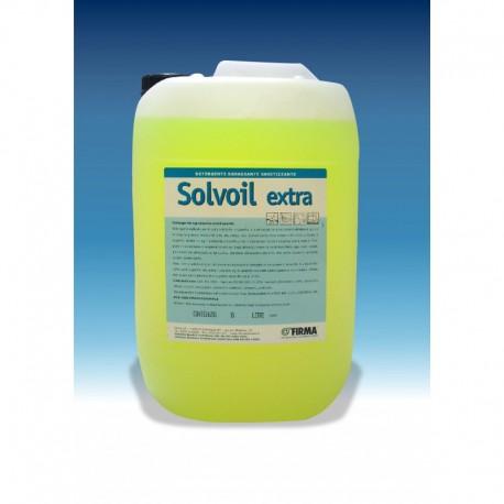 D SOLVOIL EXTRA GRASS.BA/LT.10