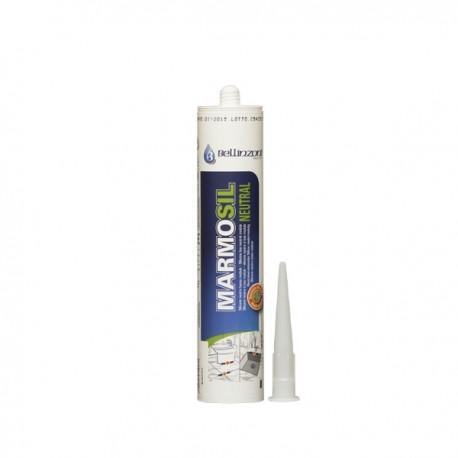 SILICONE NEUTRO MARMOSIL ML 300